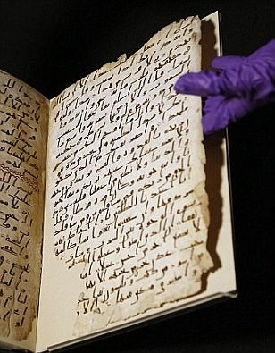 Koran thought to be the oldest in the world could predate Muhammad