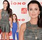 ADM_4THSAFETYAWARENESS_BT_064 - 19 September  2015 - Los Angeles, California - Dania Ramirez. Arrivals for Favored.by presents the 4th Annual Red Carpet Safety Awareness Event held at Skirball Cultural Center.\n\nPictured: Kyle Richards, Portia Umansky\nRef: SPL1131489  190915  \nPicture by: AdMedia / Splash News\n\nSplash News and Pictures\nLos Angeles: 310-821-2666\nNew York: 212-619-2666\nLondon: 870-934-2666\nphotodesk@splashnews.com\n