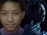 Published on Sep 17, 2015\nWillow Smith inhabits a world fuelled by an imagination and inquisitiveness that extend far beyond her 14 years on Planet Earth. The concept and visuals for the brand new track Why Don¿t You Cry were dreamed up by the indigo child herself. Directed by her serial collaborator Nuyorktricity's Mike Vargas and styled by i-D¿s Julia Sarr-Jamois, this is Willow¿s world; let¿s all take a trip to it!
