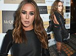 LONDON, ENGLAND - SEPTEMBER 22:  Chloe Green attends the exclusive viewing of 'McQueen' hosted by Karim Al Fayed for Lonely Rock Investments during London Fashion Week at Theatre Royal on September 22, 2015 in London, England.  (Photo by David M. Benett/Dave Benett / Getty Images for Karim Al Fayed)