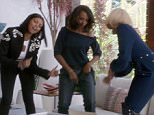 Kerry Washington, Taraji P. Henson & Mary J. Blige Star In This All-Star Apple Music Commercial - Watch Now!