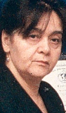 Madame Vasso