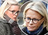 Michelle Pfeiffer seen for the first time as Ruth Madoff filming Wizard of Lies in NYC.\n\nPictured: Michelle Pfeiffer\nRef: SPL1132172  210915  \nPicture by: Ron Asadorian / Splash\n\nSplash News and Pictures\nLos Angeles: 310-821-2666\nNew York: 212-619-2666\nLondon: 870-934-2666\nphotodesk@splashnews.com\n