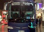 Dan M Hicks ø@DanMHicks 12 hrs12 hours ago Welcome to Croydon, Team France!! @rugbyworldcup @CroydonAd @CroydonGuardian #ParkingTicket #FML #ExpensiveCurry
