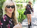 Mandatory Credit: Photo by Startraks Photo/REX Shutterstock (5149622a)\n Kimberly Stewart\n Kimberly Stewart out and about, Los Angeles, America - 22 Sep 2015\n Kimberly Stewart On her Way to a Breakfast Meeting\n