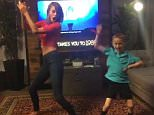 Finally got to meet Dylan, the 7-yr-old who passionately danced to Shake it Off on @TheEllenShow-- and this happened. vlcsnap-2015-09-22-09h25m54s301.png