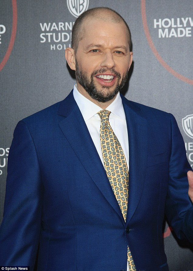 Observation: Cryer, 50, said Black Swan actress Kunis, 32, 'really grounds' Kutcher, 37
