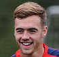 ST ALBANS, ENGLAND - SEPTEMBER 22: Calum Chambers of Arsenal during a training session at London Colney on September 22, 2015 in St Albans, England. (Photo by Stuart MacFarlane/Arsenal FC via Getty Images)