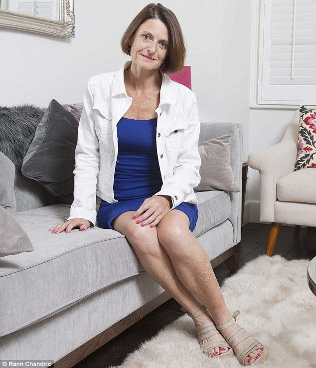 Katinka was prescribed a cascade of powerful drugs to treat her symptoms