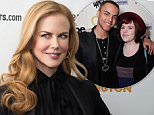 "Nicole Kidman attends the ""Paddington"" New York Screening  at The Film Society of Lincoln Center on January 6, 2015 in New York City.  (Photo by Dave Kotinsky/Getty Images)"