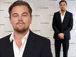 Mandatory Credit: Photo by Stephen Lovekin/Variety/REX Shutterstock (5147950a)\n Leonardo DiCaprio\n Fossil Fuel Divestment Pledge Press Conferece, New York, America - 22 Sep 2015\n \n