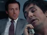 Published on Sep 22, 2015\nFrom the outrageous mind of director Adam Mckay comes THE BIG SHORT. Starring Christian Bale, Steve Carrell, Ryan Gosling and Brad Pitt, in theaters Christmas.\n\nWhen four outsiders saw what the big banks, media and government refused to, the global collapse of the economy, they had an idea: The Big Short. Their bold investment leads them into the dark underbelly of modern banking where they must question everyone and everything. Based on the true story and best-selling book by Michael Lewis (The Blind Side, Moneyball), and directed by Adam Mckay (Anchorman, Step Brothers) The Big Short stars Christian Bale, Steve Carell, Ryan Gosling and Brad Pitt.\n\nDirector: Adam McKay\n\nStarring: Christian Bale, Steve Carell, Ryan Gosling, Brad Pitt, Melissa Leo, Hamish Linklater, John Magaro, Rafe Spall, Jeremy Strong, Marisa Tomei and Finn Wittrock\n\nConnect with The Big Short:\n\n#TheBigShort\nFacebook:https://www.facebook.com/TheBigShortM...\nInstagram: https://i