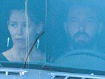 Jennifer Garner and Ben Affleck are seen in Los Angeles, California.\n\nPictured: Jennifer Garner, Ben Affleck\nRef: SPL1133292  210915  \nPicture by: GONZALO/Bauergriffin.com\n\n