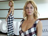 SAN SEBASTIAN, SPAIN - SEPTEMBER 22:  Sienna Miller attends 'High-Rise' photocall during 63rd San Sebastian Film Festival on September 22, 2015 in San Sebastian, Spain.  (Photo by Juan Naharro Gimenez/Getty Images)