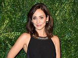 Mandatory Credit: Photo by Tim Rooke/REX Shutterstock (4272650eo)  Natalie Imbruglia  Evening Standard Theatre Awards, London, Britain - 30 Nov 2014