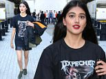 LONDON, ENGLAND - SEPTEMBER 23:  Neelam Gill seen at BBC Radio One on September 23, 2015 in London, England.  (Photo by Neil Mockford/Alex Huckle/GC Images)