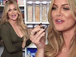 khloe kardashian's pantry secrets revealed