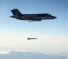Фото: REUTERS/US Navy