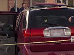 An 8-month-old baby boy was found dead in the parking lot of a Walmart in northeast Ohio after he was left in a car by his family for nearly 10 hours.  Police received a 911 call at around 5.30pm Wednesday that the boy was discovered unresponsive in an SUV by his grandmother, a Macedonia Walmart employee.  The incident, which police are calling a ?tragic accident,? began after a father took his four children to a day care center just before 8.00am.  Lt. Vince Yakopovich said the man dropped off three of the kids but forgot about the baby, who was seated in the SUV?s third row.  After the children were taken to the day care, the father drove the maroon Buick to Garfield Heights and parked it in the shaded driveway.  There it remained until 11am, when, the boy?s grandmother drove the SUV to work without realizing the child was still in the back seat.  It was not until the 8-month-old's siblings were brought home from day care that his mother realized her son was not with them.  The woma