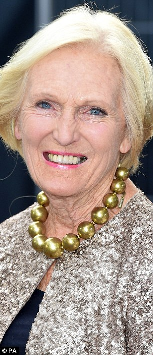 Mary Berry's chicken will have you in-laws praising your culinary skills