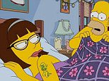 10h lenadunhamMeanwhile I have the tremendous/horrendous fortune of waking up next to Homer this Sunday on The Simpsons ?? #homewrecker #sexualhealing