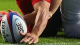 rugby try