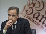 Bank of England governor Mark Carney as he and the Serious Fraud Office (SFO) have found themselves at odds over why a probe into liquidity auctions by the Bank was kept secret for nearly four months.   PRESS ASSOCIATION Photo. Issue date: Wednesday March 11, 2015. Mr Carney said the Bank was advised by the agency to keep the probe under wraps when it referred the claims in November. See PA story CITY Bank. Photo credit should read: Anthony Devlin/PA Wire.  File photo dated 12/02/15.