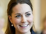Mandatory Credit: Photo by Geoff Pugh/REX Shutterstock (3384631t).. Catherine Duchess of Cambridge.. Catherine Duchess of Cambridge attends a forum for the charity Place2Be, Canary Wharf, London, Britain - 20 Nov 2013.. ..