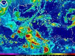 The Atlantic tropical cyclone basin has seen several named tropical storms thus far in 2015. But when it comes to hurricanes, this season hasn't packed much of a punch, particularly in the western Atlantic.   Eric Blake, a hurricane specialist at the National Hurricane Center (NHC), commented on the lack of hurricanes west of 55 degrees longitude in the Atlantic basin so far this season. Blake said this marks the first time there have been no western Atlantic hurricanes through Sept. 22 since 1914, when there weren't any.  The 1914 season was the last time no hurricanes formed anywhere in the Atlantic basin, which includes the Caribbean Sea and Gulf of Mexico.   Enlarge Lack of Moisture A graphic showing precipitable water, or a measure of moisture in a column of the atmosphere, anomalies this Atlantic tropical season. There has been a notable lack of moisture from the Gulf of Mexico into the Caribbean.  Two factors working against hurricane development, wind shear and dry air, have b