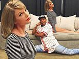 taylor swift todrick hall