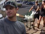 EXCLUSIVE: **NO USA TV AND NO USA WEB** MINIMUM FEE APPLY** Jeremy Renner does a little shopping while in Reno NV and picks himself up a shotgun and a 9mm pistol, TMZ report that the avengers star also picked up a machete \n\nPictured: Jeremy Renner\nRef: SPL1135245  230915   EXCLUSIVE\nPicture by: TMZ.com / Splash News\n\nSplash News and Pictures\nLos Angeles: 310-821-2666\nNew York: 212-619-2666\nLondon: 870-934-2666\nphotodesk@splashnews.com\n