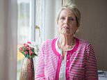 15.09.15 - Money Mail - Final Salary Pensions Story -   Margaret Edwards from Merthyr Tydfil