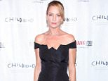 NEW YORK, NY - SEPTEMBER 24:  Uma Thurman attends World Childhood Foundation 16th Anniversary event on September 24, 2015 in New York City.  (Photo by Rob Kim/Getty Images for World Childhood Foundation)