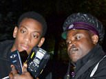 Picture Shows: Anthony Martial  September 18, 2015    Footballer Anthony Martial spotted arriving at Wing's restaurant in Manchester, England. Anthony stopped to take selfies with a traffic warden before enjoying his evening out.    Non Exclusive  WORLDWIDE RIGHTS    Pictures by : FameFlynet UK © 2015  Tel : +44 (0)20 3551 5049  Email : info@fameflynet.uk.com