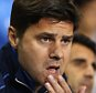 LONDON, ENGLAND - SEPTEMBER 23:  Mauricio Pochettino manager of Tottenham Hotspur looks on prior to the Capital One Cup third round match between Tottenham Hotspur and Arsenal at White Hart Lane on September 23, 2015 in London, England.  (Photo by Ian Walton/Getty Images)