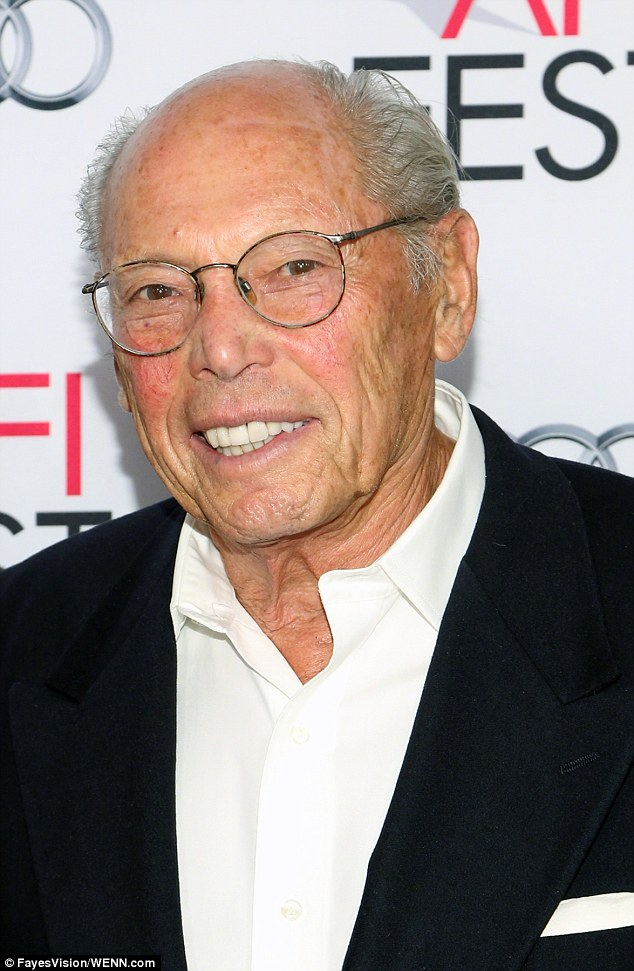 Lawsuit: Winkler, 84, who also produced Rocky and Raging Bull, claims he's entitled to 50 percent of the movie's net profits and is seeking at least $18 million in damages from the studio
