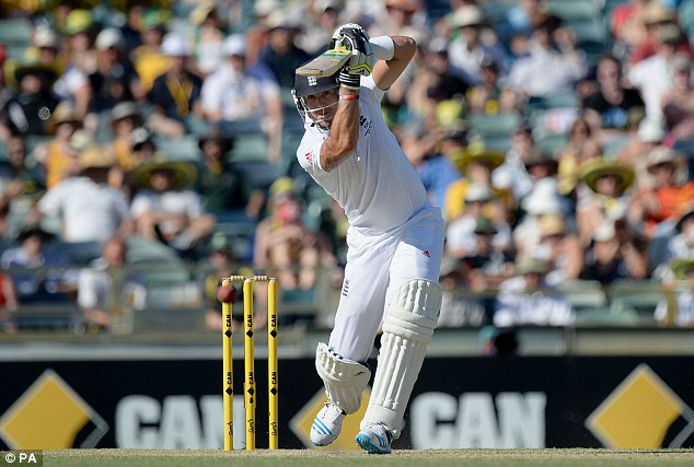 The 34-year-old Pietersen wants to end his England absence that started after the 2013-14 Ashes whitewash