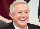 """EDITORIAL USE ONLY. NO MERCHANDISING.. Mandatory Credit: Photo by Ken McKay/ITV/REX Shutterstock (5036684l).. Louis Walsh.. 'Lorraine' ITV TV Programme, London, Britain - 04 Sep 2015.. LOUIS WALSH AND HOME TOWN -  The irrepressible Louis Walsh joins Lorraine with his latest Irish boyband 'Hometown' - a 6 piece band formed by Louis from 1,000 applicants.. Their first single """"Where I Belong"""" went straight to number one in Ireland - becoming the fastest selling single from a debut act and the fastest selling single from an Irish artist in 2014..."""