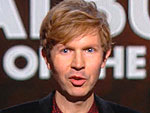 Kanye West Wasn't Joking: Beck 'Should Have Given His Award to Beyoncé'