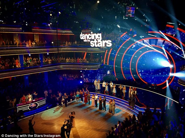 Let's keep dancing: Fans can catch more of the 21st season of Dancing with the Stars, which airs Mondays and Tuesdays on ABC