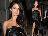 Celebrities attend Selena Gomez - VIP party at Annabel's. London. UK  Ref: SPL1134607  240915   Picture by: RV  Splash News and Pictures Los Angeles: 310-821-2666 New York: 212-619-2666 London: 870-934-2666 photodesk@splashnews.com