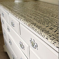 Furniture makeover ideas for hand me down furniture