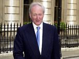 Algy Cluff non-executive chairman of Cluff Gold. (Photo by Alan Davidson/WireImage)
