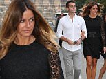 Kelly Bensimon was spotted arriving at the Plaza hotel for private event this evening then exiting on a mystery mans arms \n\nPictured: Kelly Bensimon\nRef: SPL1136118  240915  \nPicture by: BlayzenPhotos / Splash News\n\nSplash News and Pictures\nLos Angeles: 310-821-2666\nNew York: 212-619-2666\nLondon: 870-934-2666\nphotodesk@splashnews.com\n