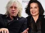 SEBASTIAN SHAKESPEARE: Bianca blasts Bob for inviting Syrians to stay  By Sebastian Shakespeare for the Daily Mail PUBLISHED: | UPDATED:     0 View comments Noble gesture: Bob Geldof may have offered to shelter four refugee families at his London and Kent homes, but such noble gestures are ?wrong?, according to Bianca Jagger Noble gesture: Bob Geldof may have offered to shelter four refugee families at his London and Kent homes, but such noble gestures are ?wrong?, according to Bianca Jagger Bob Geldof may have offered to shelter four refugee families at his London and Kent homes, but such noble gestures are ?wrong?, according to Bianca Jagger. The former wife of Sir Mick Jagger turned human rights campaigner says: ?Bob?s is a humane reaction, but this kind of thing doesn?t really help. ?It?s an over-simplification of a solution. Simplistic answers are wrong. Of course, every person has the right to do what they feel, but what is really needed is more support in the refugee camps in th