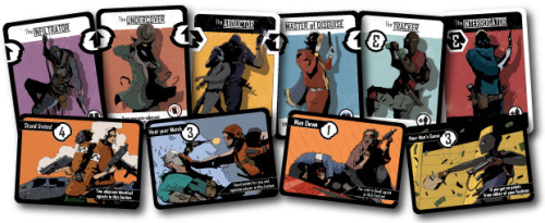 Agents CARDS