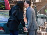 EXCLUSIVE: Liv Tyler and Dave Garner share a passionate kiss right after Dave Garner arrives from JFK.  Pictured: Liv Tyler and  Dave Gardner Ref: SPL1136242  240915   EXCLUSIVE Picture by: TMNY / Splash News  Splash News and Pictures Los Angeles: 310-821-2666 New York: 212-619-2666 London: 870-934-2666 photodesk@splashnews.com