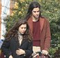 MUST BYLINE: EROTEME.CO.UK\n****NO WEB OR BLOG WITHOUT APPROVAL****\n****MINIMUM FEE £300 POUNDS PER PICTURE****\nAlmost a year after his wife Peaches Geldof's death Thomas Cohen moves on and gets close with Peaches former artist pal of Peaches Georgia Keeling.\nEXCLUSIVE    April 3,  2015\nJob: 150313L6  London, England\nEROTEME.CO.UK\n44 207 431 1598\nRef:  341629\n