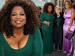 NEW YORK, NY - SEPTEMBER 24:  (L-R) Oprah Winfrey, Barbara Walters, and Gayle King attend the David Geffen Hall Renaming Ceremony & The New York Philharmonic's 2015-16 Opening Gala Concert at Josie Robertson Plaza at Lincoln Center on September 24, 2015 in New York City.  (Photo by Andrew Toth/Getty Images)