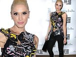 Mandatory Credit: Photo by Scott Kirkland/REX Shutterstock (5168522c)\n Gwen Stefani\n Chasing Fireflies and Gwen Stefani present Harajuku Lover Fall 2015, Los Angeles, America - 24 Sep 2015\n \n